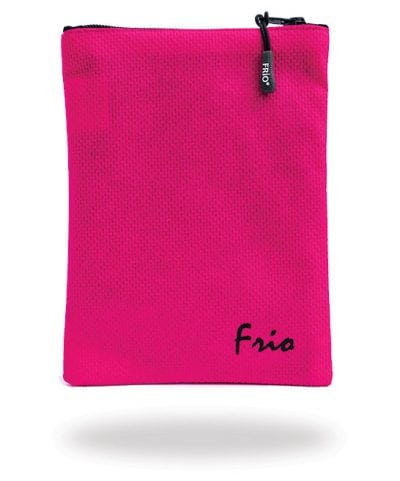 FRIO Viva Zipper Wallet