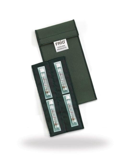 Green Duo Wallet